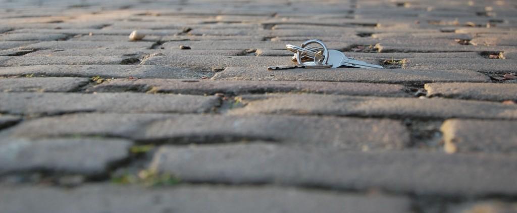sleutels kwijt sloten service den helder